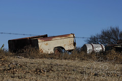 Abandoned TX 12.24.18.15 (jrbeckwith) Tags: 2018 texas jr beckwith jbeckr photo picture abandoned old history past passed yesterday memories ghosttown