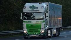 A - Günter Kolbitsch DAF XF 106 SSC (BonsaiTruck) Tags: günter kolbitsch daf lkw lastwagen lastzug truck trucks lorry lorries camion camiones caminhoes