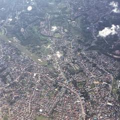 Bontang aerial (consigliere ivan) Tags: aerial bontang kalimantan borneo indonesia