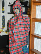 DSCN8135 (Arnold45.Bo) Tags: kleppercape kleppermantel regencape karocape gummicape rubbercape gummi rubber rainwear