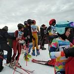 Teck North Zone SL-GS races at Troll Ski Resort/Lightning Creek Ski Club - January 2019