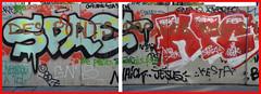 Alternative (RarOiseau) Tags: marseille paca bouchesdurhône graffiti rue mur