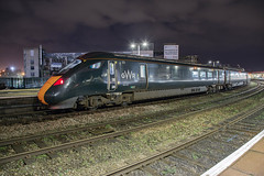 GWR 800 034 Bristol Temple Meads (daveymills37886) Tags: gwr 800 034 bristol temple meads class intercity express programme iep hitachi