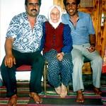Raif, Mom & Fehim, Polyanovo thumbnail