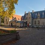Bergen op Zoom - Markiezenhof thumbnail