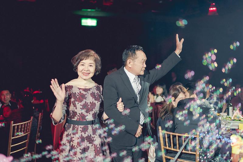 【婚攝】新莊頤品飯店@Gordon&Anna