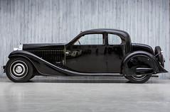 WIABug57-1642-2 (Stefan Marjoram) Tags: 1935 bugatti black car luxury sportscar type57 ventoux williamianson