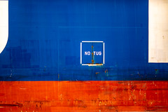 Everything is Not Enough (Thomas Hawk) Tags: america bayarea california eastbay northerncalifornia oakland port portofoakland sfbayarea usa unitedstates unitedstatesofamerica westcoast boat freight norcal shipping fav10 fav25