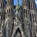 Guadi's La Sagrada Familia