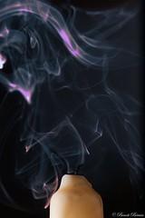 Volutes de fumée - 57220 Bockange (Ben_57) Tags: format portrait france moselle bockange publication flickr eclairage studio sigma 105mm f28 dg macro hsm bougie flickrpublic canon 6d mark ii graphique
