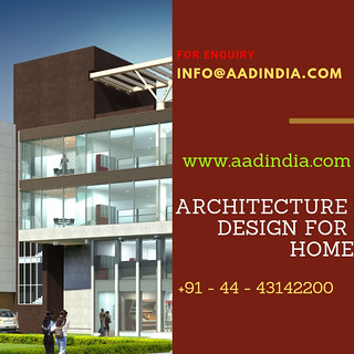 Architecture Design for Home