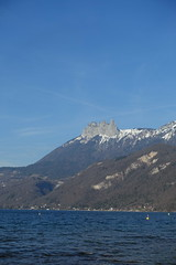 Plage du Bout du Lac @ Doussard @ Walk in Sources du Lac d'Annecy (*_*) Tags: february afternoon 2019 hiver winter savoie sourcesdulacdannecy walk randonnée nature hiking mountain marche europe france hautesavoie 74 annecy doussard plageduboutdulac beach lac lake lakeannecy lacdannecy
