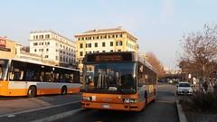 AMT 3904 (Lu_Pi) Tags: amt genova autobus bus iveco iveco491 cityclass amtlinea36 principe albaro