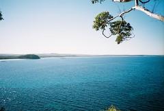 jervis bay, may 2018 (kodacolorframes) Tags: shoalhaven southcoast nsw australia yashicat4 fujiproplusii100 35mm analogue beach pacific ocean