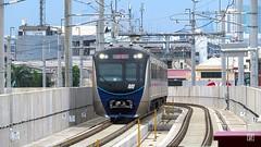 Jakartans Get First Chance to Ride MRT in Traffic-Clogged Capital (Gaz Art) Tags: mrt mrtjakarta jakarta indonesia metro
