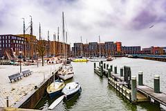DSCF6705.jpg (amsfrank) Tags: haven architecture ijburg winter amsterdam candid