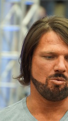 2016-04-02_13-52-21_ILCE-6000_DSC07301 (Miguel Discart (Photos Vrac)) Tags: 2016 235mm ajstyles ajstyleswwe axxess dallas e18200mmf3563ossle focallength235mm focallengthin35mmformat235mm highiso ilce6000 iso3200 sony sonyilce6000 sonyilce6000e18200mmf3563ossle sport travel unitedstate us vacances wrestlemania wrestlemania32 wrestlemaniaxxxii wwe wweaxxess wwelive wwewrestlemania wwewrestlemania32 wwewrestlemaniaxxxii