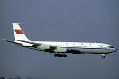 B-2406 1979-10-28 MUC_1600_SR_01 (stefanmuc2001) Tags: münchen munich riem münchenriem munichriem flughafen airport landing caac boeing boeing707 aircraft plane flugzeug b2406 slide 1979 muc eddm