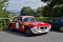 Alfa Romeo GT Veloce (Maurizio Boi) Tags: alfaromeo gt veloce car auto voiture automobile coche old oldtimer classic vintage vecchio antique italy
