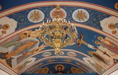 Яков Прокофьев. Храм Св.Николая, г.Брисбен