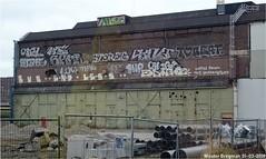 Werkspoorhallen (XBXG) Tags: werkspoorhallen hal hall werkspoor stork jacob bontiusplaats oostenburgermiddenstraat amsterdam nederland holland netherlands paysbas graffiti tag piece industrieel erfgoed industrial urban
