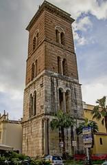 CAPUA - Centro Storico (MarinoLandolfo) Tags: strade vicoli piazze chiese campanile crocifissi torre fontane statue persone porticati capua storia gradiatori