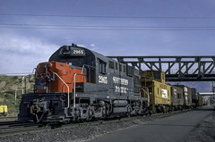 Alco Switchers (ac1756) Tags: southernpacific sp alco rsd12 2965 ogden utah