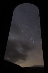 IMG_7800P (Cilmeri) Tags: viaduct bridges astronomy astrophotography wales snowdoniadarkskies bbcwalesnature nightsky orion sirius canismajor silhouettes trawsfynydd gwynedd snowdonia eryri