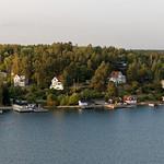 Sweden sea-side houses thumbnail