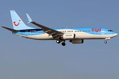 D-AHLK_02 (GH@BHD) Tags: dahlk boeing 737 738 737800 b737 b738 x3 tui tuifly ace gcrr arrecifeairport arrecife lanzarote aircraft aviation airliner
