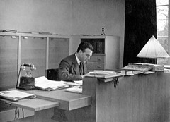 Mr. Herman Carel Hintzen (1892-1964), commissioner at Holland-China Trading Company (Charles in Shanghai) Tags: charles shanghai herman carel hintzen holland china trading company handelscompagnie hchc rotterdam commissioner office furniture design sjacob iisg