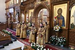 65. Торжество Православия 17.03.2019