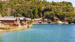 DSC01335 (Neo 's snapshots of life) Tags: japan 日本 京都 kyoto amanohashidate 天橋立 あまのはしだて sony a73 a7m3 24105 伊根