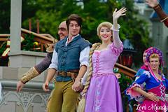 Mickey's Royal Friendship Faire (disneylori) Tags: mickeysroyalfriendshipfaire rapunzel flynnrider tangled disneyprincess princess disneyprince prince disneycharacters facecharacters characters magickingdom waltdisneyworld disneyworld wdw disney