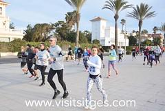 Quart de Marató Sitges 2019 (Sitges - Visit Sitges) Tags: quart marató sitges 2019 visitsitges cuarto maratón 10k passeig marítim paseo marítimo correr running atletismo mitjasitges