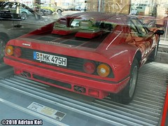 Ferrari 512 BBi (Adrian Kot) Tags: ferrari 512 bbi