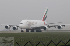 Emirates Airbus A380-841 (jonny4x4uk) Tags: man manchesterairport ringway egcc avgeek aircraft civilian southside 23l 23r boeing b737 b757 b747 b777 b787 dash8 airbus a319 a320 a350 a380 a330 q400 bombardier crj1000 iberia flybe ba britishairways speedbird airfrance virginatlantic virgin jet2 tui etihad skyteam emirates united lufthansa sacandinavian airlines sas singapore thomascook jumbo hainan cathaypacific icelandair dreamliner klmasia airlivery hawker beechcraft cockpit closeup departures a6eva
