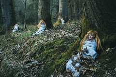 DSC_0179-3 (raggedstonedesign) Tags: atmospheric doll dolls creepy cinematic concept countryside danger dark fantasy forest ghostly halloween horror landscape muted mysterious mystery nightmare occult outdoor outdoors outside rural scary sinister spooky supernatural threat tree trees winter woods possessed evil