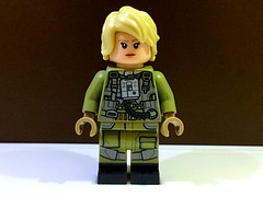 Tallie Lintra (TheHighGround2187) Tags: star wars lego starwars starwarslego legostarwars minifigures jedi last awakens force han rey poe finn luke leia skywalker solo organa movies kenobi obiwan yoda blasters red helmets galaxy space rebels rebellion ghost crew team family mandalorian