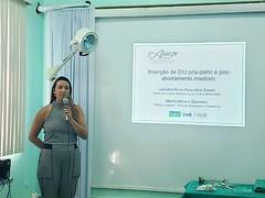 09.04.19.Moura Tapajóz participa de curso de inserção de DIU