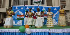 KD7A9840 (binubal) Tags: republic day celebrations india bharat alpine bangalore marathahalli cultural multicultural kids students alpineeco dance kerala kasavu dancers young