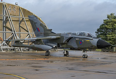 RAF Panavia Tornado GR4 ZG752 (Vortex Photography - Duncan Monk) Tags: raf royal air force marham panavia tornado gr4 tgrf ground attack recon zg zg752 camo camouflage retro jet farewell tonka has site 31 squadron 9 sqn enthusiasts day egym military aviation aircraft