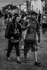 Aventureros (César González Álvarez - Fotografía) Tags: san pedro de atacama chile street