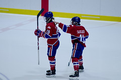 CanadiennesFeb9_17 (c.szto) Tags: les canadiennes womens hockey cwhl toronto furies