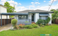 61 Picasso Crescent, Old Toongabbie NSW