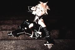 (MA>>) Tags: japanese woman cosplay ma