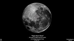 SuperSnowMoon_2019021920_HomCavObservatory_ReSizedDown2HD (homcavobservatory) Tags: homcav observatory super snow moon full lunar halo 80mm f6 celestron shorttube refractor 16mm eyepiece projection star adventurer tracking mount quickset hercules tripod camranger canon 700d t5i dslr astronomy astrophotography