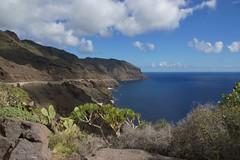 San Andrés, Santa Cruz de Tenerife (moscouvite) Tags: heleneantonuk sonydslra450 espagne tenerife voyage nature paysage lamer inexplore