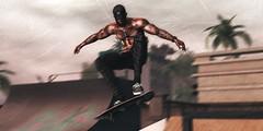 Southtown (Prophet ●) Tags: men male fashion skate board rk poses socal