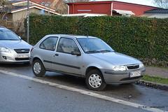 1998' Mazda 121 1,3L (Kim-B10M) Tags: bc13074 121 mazda